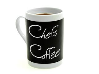 chefs coffee