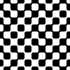 Geometric Networked Pattern