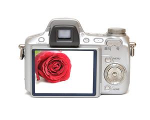 Digital Camera (included path)