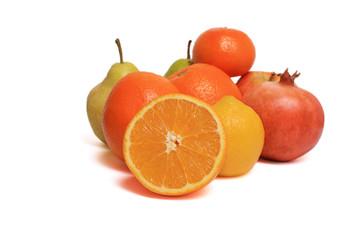 juicy large fruit
