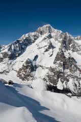Monte Bianco 2