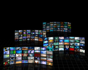 Tele Screens