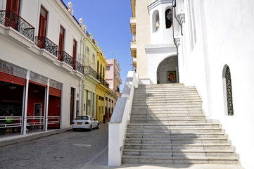Havanna Altstadt