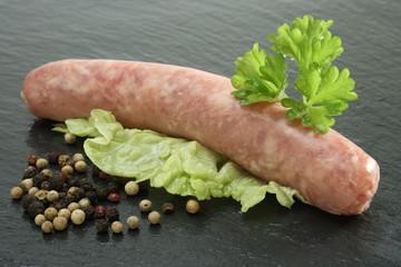 Bratwurst Grillwurst 9