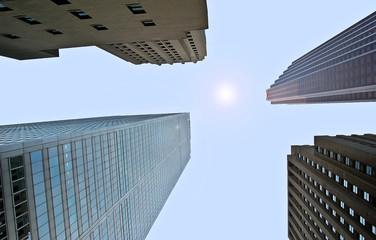 Immeuble du centre financier de Toronto