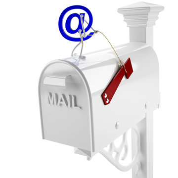 E-mail to the mailbox2
