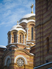 Orthodoxe church