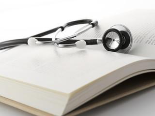 聴診器と本
