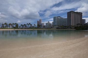 Lagune Honolulu