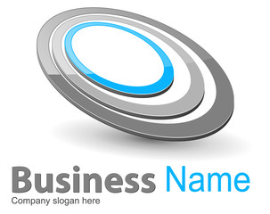 Logo business.