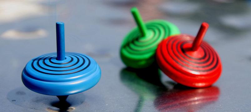 blau,grün,rot