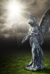 religious angel