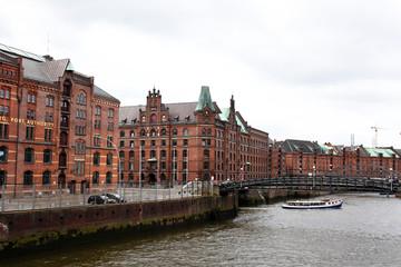 Germany, Hamburg,
