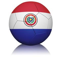 Paraguayan Flag Football