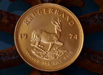 Krugerrand 1974