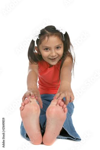 cute feet girl xxx
