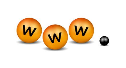 www-world wide web [orange]