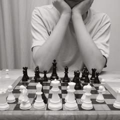 checkmate, mum