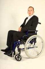 le monde de l'handicap