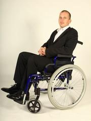 handicap, le sourire