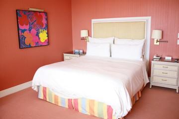 Wynn Las Vegas Hotel Room