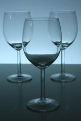 vine glasess