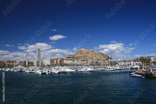 Испания аликанте москва