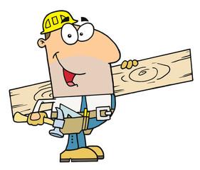 Worker Man