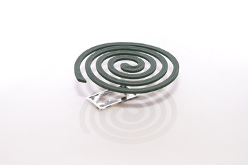 mosquito repellent incense coil
