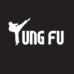 Kung Fu Black