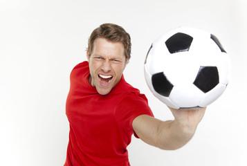 power mit fußball