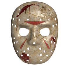 Evil mask