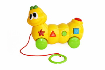 Musical toy