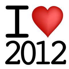 ILove2012
