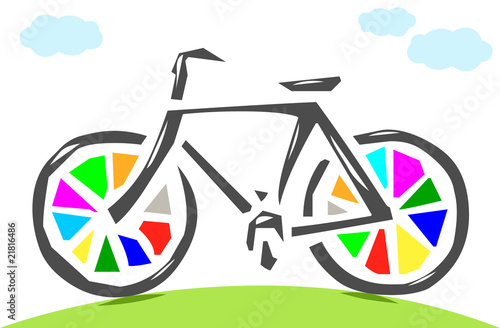 Bici Allegria Stock Photo And Royalty Free Images On Fotoliacom