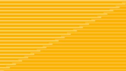 orange stripe background