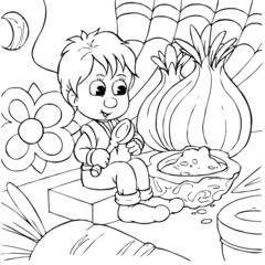 Tom Thumb (fairy-tale character)