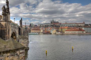 Praga - Il castello
