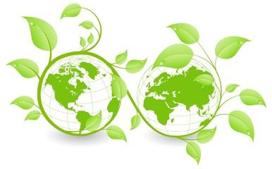 Environment concept.