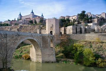 La ville de Tolède