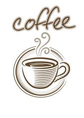 Heisser Kaffee