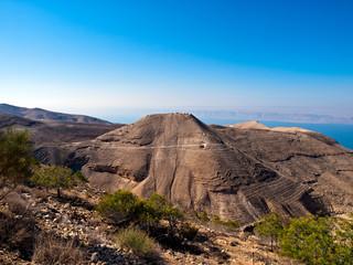 Machaerus (Mukawir), Jordan