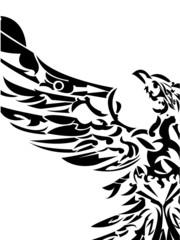 phoenix.illustration