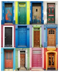 Portes de Valparaiso