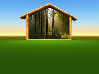 habitat écologique
