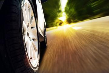 Fototapete - Need for Speed