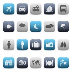 Satin Icons 2