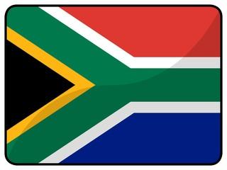 drapeau afrique du sud south africa flag