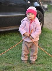 bébé agriculture