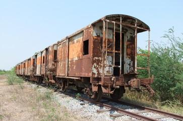 The train6
